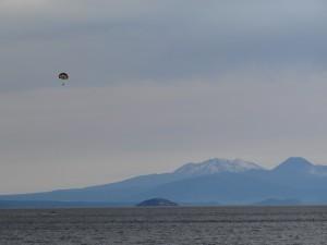 Lake Taupo Honeymoon Idea Unique